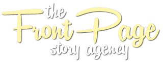 The Front Page Story Agency