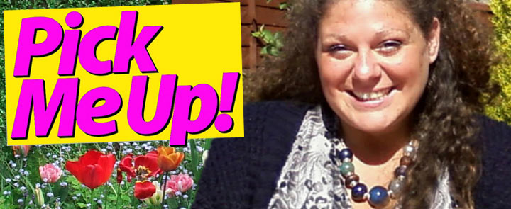 Read Emma's story as featured in Pick Me Up Magazine